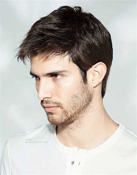 mens hairstyles 201314 get inspired for a new haircut short men hairstyles