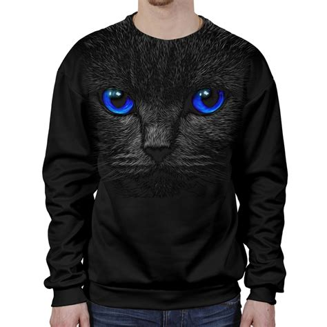 Blackcat Sweater black cat sweater