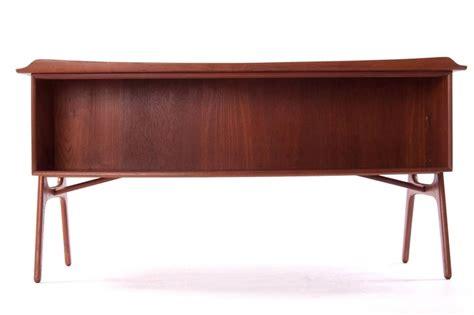 Vintage Modern Desk Vintage Modern Desk In Teak By Svend Madsen At 1stdibs