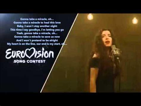 swinging from the castles lyrics samra miracle lyrics azerbaijan 2016 eurovision song