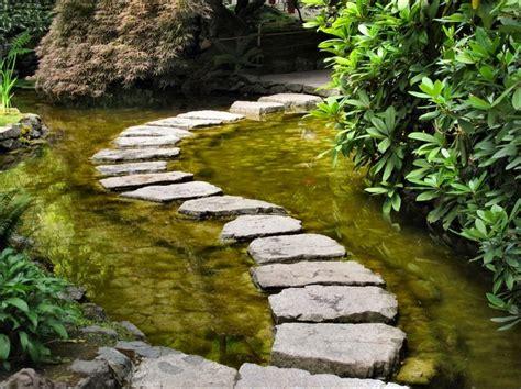 Garten Gestalten Wie by Gartenwege Gestalten Wie Bauen Wir Einen Steinpfad