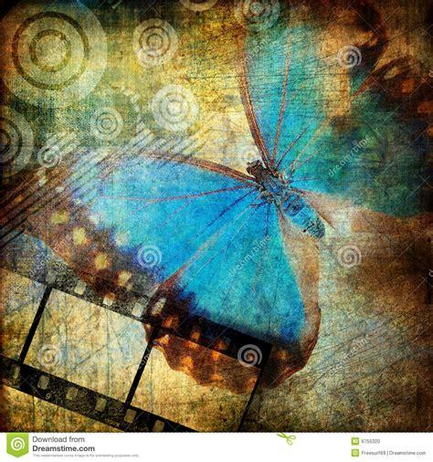 imagenes iconicidad abstraccion abstracci 243 n con la mariposa foto de archivo imagen 6755320