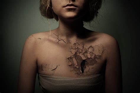 cracking skin tattoo s pinterest birds the birds