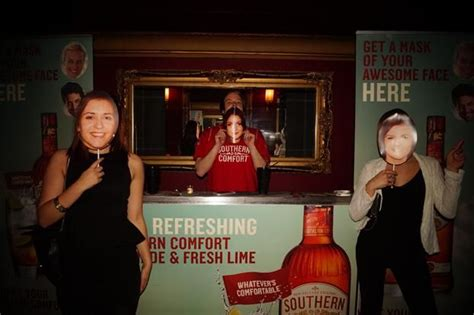 southern comfort distillery tour 31 best images about experiential sling on pinterest