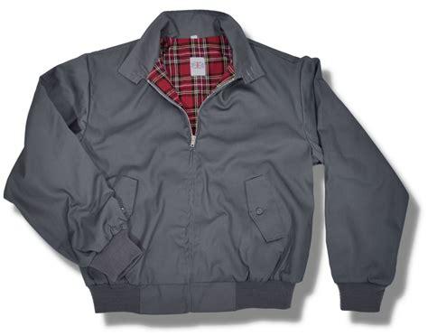 Jaket Classic Harga classic mod skin harrington jacket tartan lining 9 colours