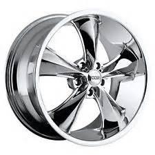 20x10 Chevy Truck Wheels Chevy C10 Rims Ebay