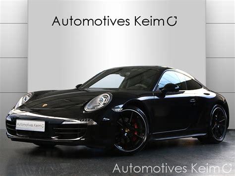 Porsche Gebrauchtwagen Leasing by Porsche Gebrauchtwagen Finanzierung Leasing