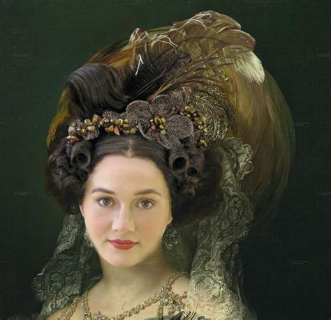 hairstyles from 1830s the ladies of 2 318 beautiful hair and makeup