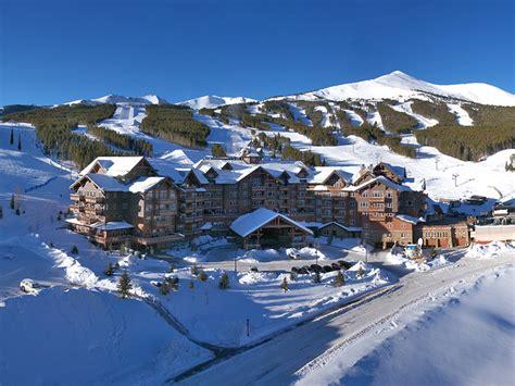 Breckenridge Ski Resort Gift Card - luxury resort colorado overview hotel in breckenridge overview one ski hill place