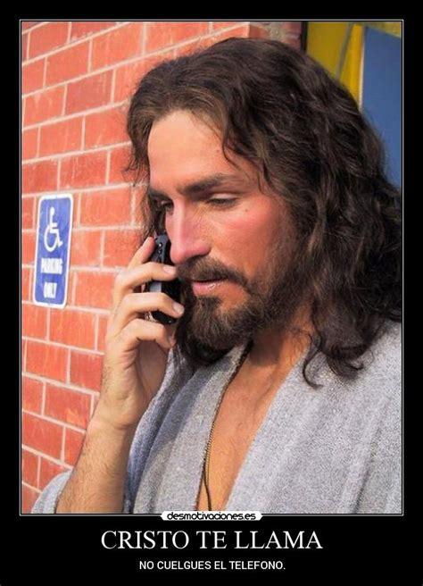 imagenes catolicas graciosas cristo te llama desmotivaciones