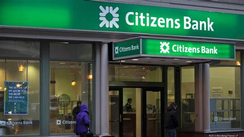 citizens bank citizens bank fined for shorting deposits