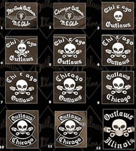 1 Er Mc Brotherhood Of Clubs Lucky 13 Menu Pin Clothing Outlaw Biker 1000 images about outlaws mc sylo on outlaws motorcycle club biker gangs and
