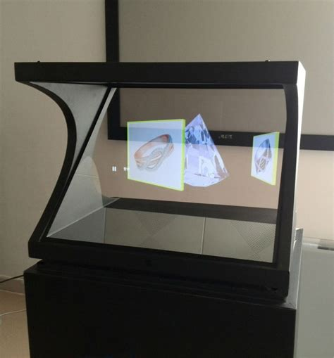 how 3d design is changing brand marketing qa graphics 180 degree 3d hologram box holographic display showcase