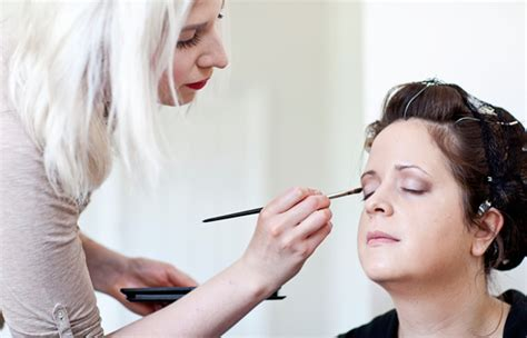 professional wedding hair and bridal make up surreylondon hair and makeup colleges in london fay blog