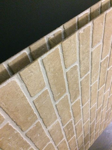 paneling haircut pictures diy how to make a faux brick wall with textured panels