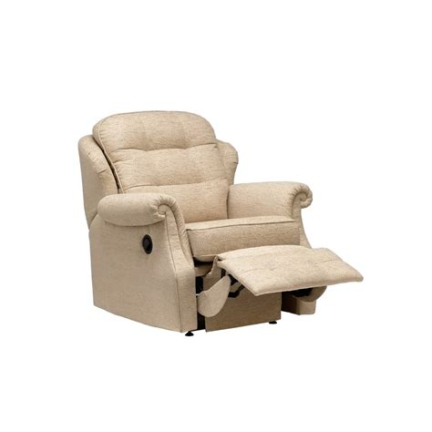 fabric electric recliner chairs g plan g plan oakland electric recliner chair fabric