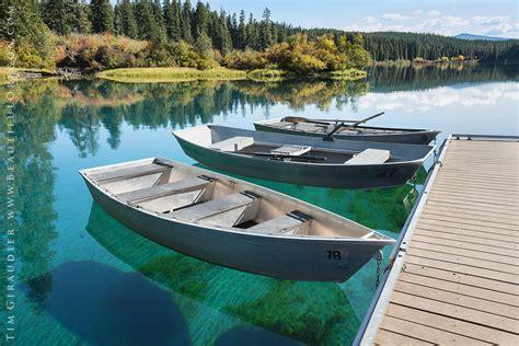 mackenzie river boat clear lake rowboats mckenzie river oregon cascades