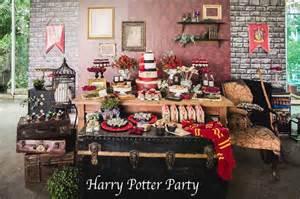 Creative Boy Baby Shower Themes - kara s party ideas harry potter hogwarts birthday party kara s party ideas