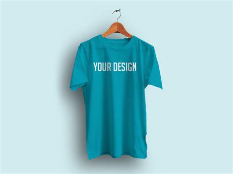 download t shirt layout psd realistic t shirt mockup freebie download photoshop