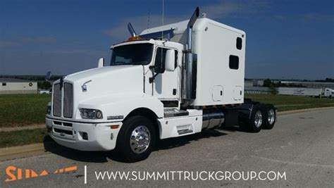 2004 kenworth truck 2004 kenworth t600 for sale 11 used trucks from 36 980