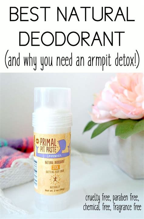 Armpit Detox Really Work by 17 Best Ideas About Hair Detox On Healthy Hair