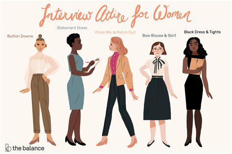 interview attire and dress tips for women jobiety