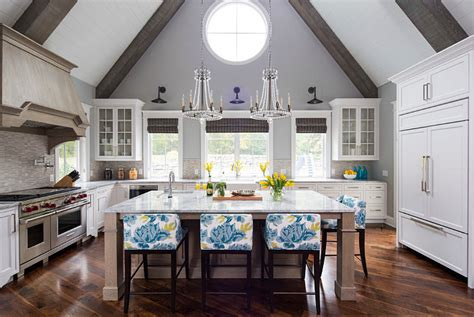 new kitchen design by martha o hara interiors home bunch