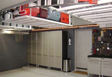 Diy Garage Projects by Six Ambitious Diy Projects For Your Garage Strategies