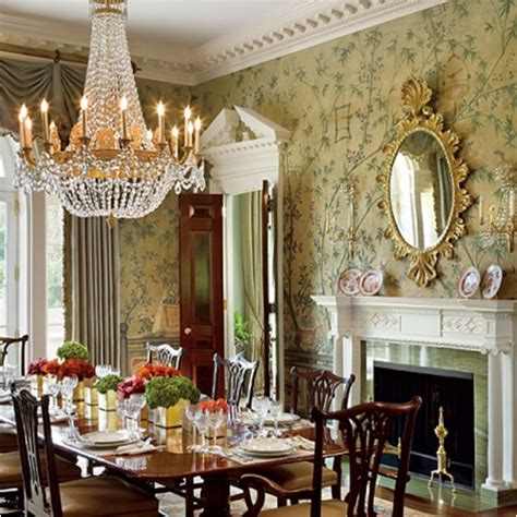 Country Dining Room english country dining room design ideas english country dining room