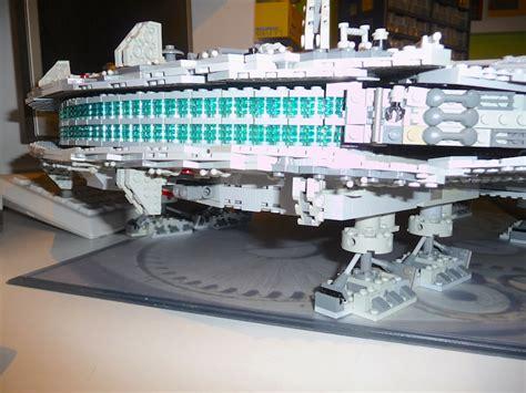 Beleuchtung Millennium Falcon by My Attempt At A 10179 Ucs Millennium Falcon Lego