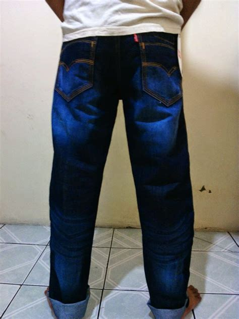 Harga Celana Merk Levis celana levis 504 untuk pria