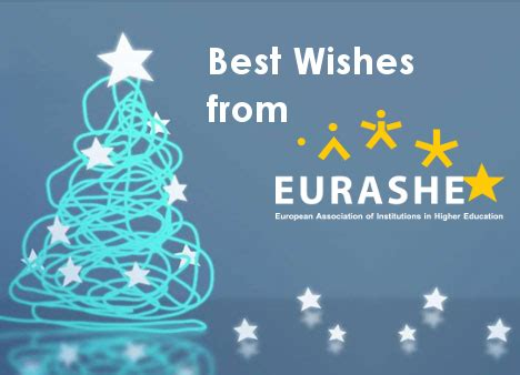 best wishes and a happy new year from eurashe eurashe