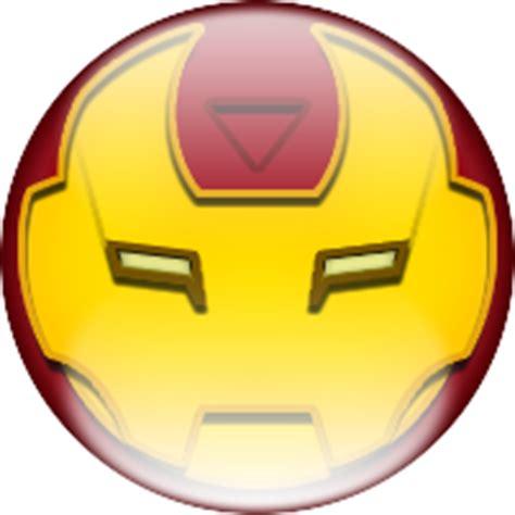ironman icon oddbasket deviantart