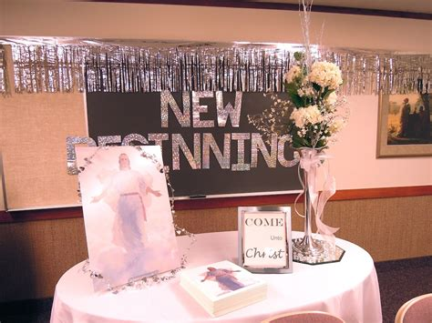 themes about new beginnings lds young women new beginnings programs and skits mormon