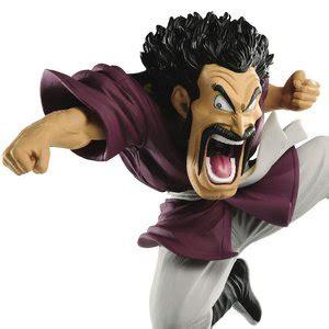Sc Big 7 Vol 2 Mr Satan scale figures shop by category premium shop tokyo otaku mode