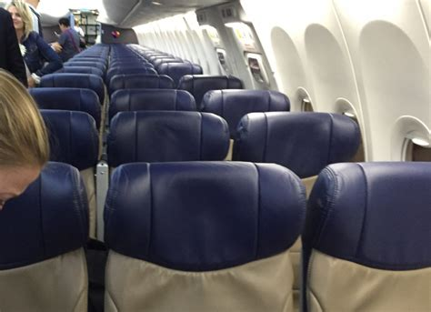 southwest airlines assigned seats fabulous fridays empty flights loyaltylobby