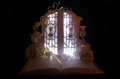 The Door Book by The Fairie Door Book Sculpture By Wetcanvas On Deviantart