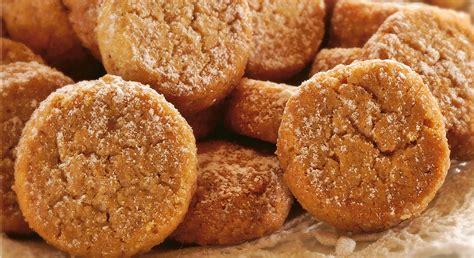 cucina ricette biscotti alla cannella cucina