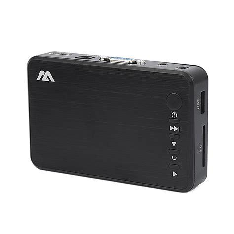 1080p hd multi media player the gadget
