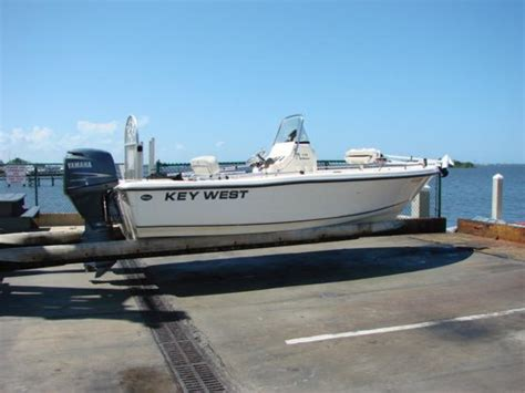 used center console boats for sale used key west 176 center console boats for sale boats