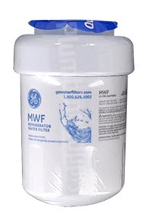 Mwf Plumbing by Replacement Refrigerator Water Icemaker Filters