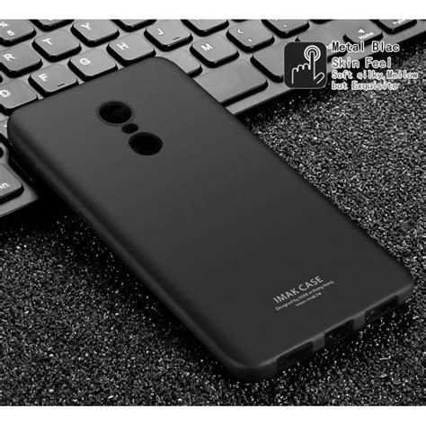 Imak Casing Redmi Note 2 imak cover silicone for xiaomi redmi note 4x