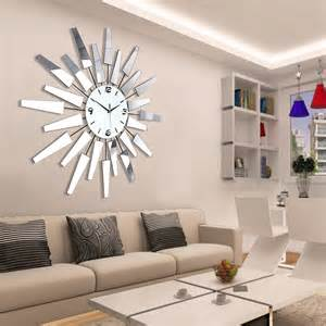 clock for living room home improvement
