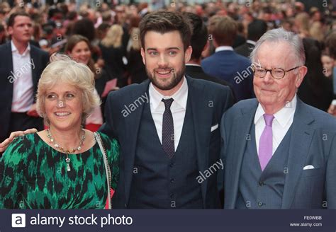 michael whitehall and wife aug 20 2015 london england uk jack whitehall with