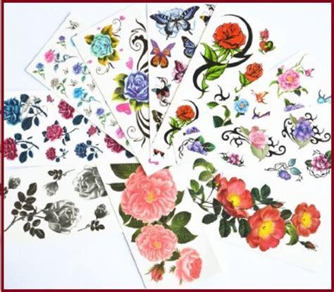 disegni tatuaggi fiori e farfalle disegni vari tema fiori e farfalle grandi sconti