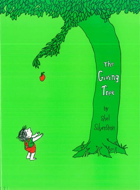 the giving tree book with pictures sakarepku as my wish the giving tree