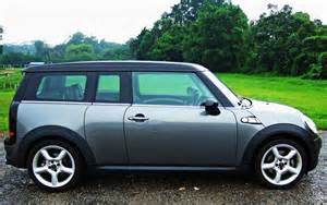 Used Mini Clubman Cooper S For Sale Mini Cooper S Clubman 1 6a