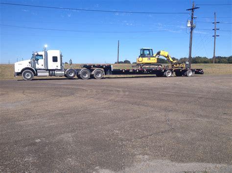 kenworth tractor trailer kenworth tractor trailer foundation drill shafts inc
