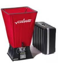 Cfm 88l shortridge instruments inc air capture hood for air flow