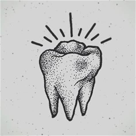 25 best ideas about tooth on tooth